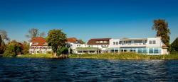 Hotel Der Seehof, Lüneburger Damm 1-3, 23909, Ratzeburg
