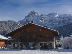 Zälgmatte Wohnung Bijou,  3775, Oberried