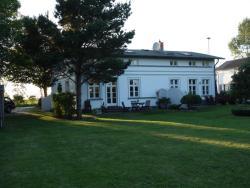 Weißes Landhaus, Neddesitz 6, 18551, Neddesitz
