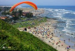 Casa na Praia - Passo de Torres, Rua Florêncio Cravo, s/n, 88980-000, Torres