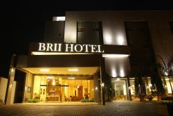 Brii Hotel, Avenida Bernardo Sayão, 600, 77816-212, Araguaína