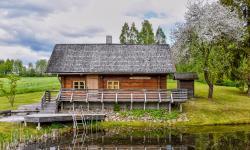 Metsavana Talu, Kõreoja Ilmjärve küla, 67305, Ilmjärve