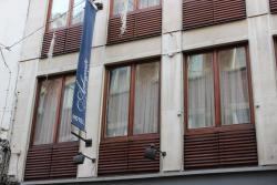 Hotel Floris Arlequin Grand-Place, Rue De La Fourche 17-19, 1000, Bruxelles