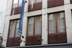 Hotel Floris Arlequin Grand-Place, Rue De La Fourche 17-19, 1000, Bryssel
