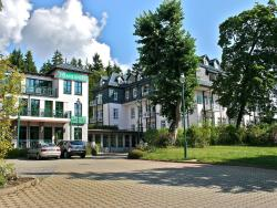 One-Bedroom Apartment Tannenpark,  38875, Tanne