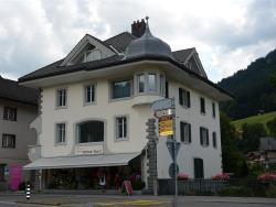 Haus Am Bach,  3770, Zweisimmen