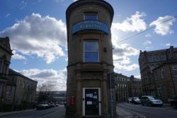 The Reporter Building, 17 Wellington Road, WF13 1HF, Dewsbury