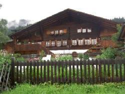 Landschaftsmatte,  3781, Hornkessel