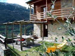 Farm Stay Malvaglia 1216,  6713, Malvaglia