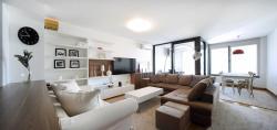 Boss Apartment, Edhema Mulabdica 6 4. kat, 71000, Sarajevo
