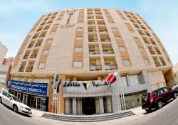 La Villa Inn, Al Najma,, Doha