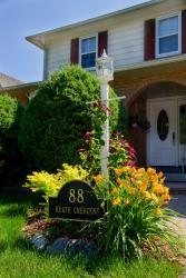 Heath Haven Bed and Breakfast, 88 Heath Crescent, L9L 1K9, Port Perry