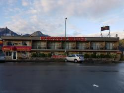 Windsor Motel, 778 3rd Avenue, V0X 1L0, Hope