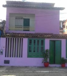 Casa para Temporada em Itacaré, Av. Castro Alves nº138                                           ] ORLA, 45530-000, Itacaré