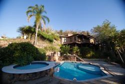 Gloc Villa, Rua Antonio Ortolan, 227 - Jardim Nova Prata, 13890-000, Águas da Prata