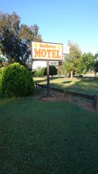 Sunflower Motel, 318 Gwydir Highway, 2402, Warialda