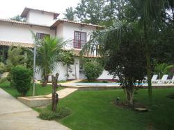 A Casa do Lago, Casa do Lago - Condominio Quintas do Lago 26, 37150-000, Carmo do Rio Claro
