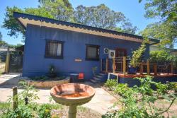 Blue House, 26 Morgo Street, 2455, Urunga