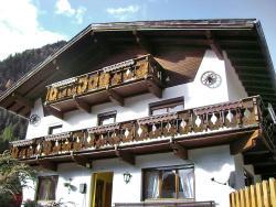 Chalet Unterrain St Leonhard,  6481, Bichl