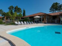 Les Cottages du Lac 4,  40160, Parentis-en-Born