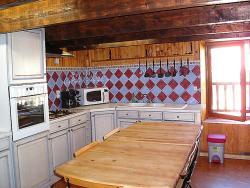 Two-Bedroom Apartment Haut-Verdon Logis,  4370, Beauvezer