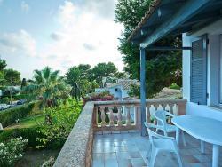 Two-Bedroom Apartment Manacor Balearic Islands 6,  7689, Cala Anguila