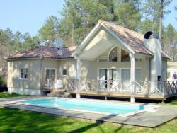 Villa Béatrice,  40600, Biscarrosse