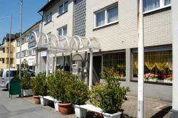 Hotel Schwerthof, Focherstr. 82, 42719, Solingen