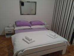 Oasis Apartment, Vojvode Stepe Stepanovića 8, 89101, トレビニエ