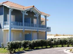 Three-Bedroom Holiday Home Indigo Ii 2,  40600, Biscarrosse-Plage