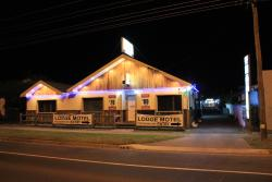 Tamworth Lodge Motel, 159 Goonoo Goonooo Road(New England Highway), 2340, Tamworth