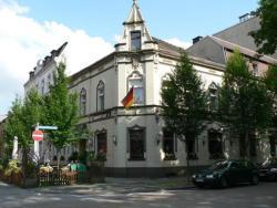 Stadt-Gut-Hotel Zum Rathaus, Freiherr-vom-Stein-Straße 41, 46045, Oberhausen