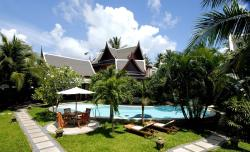 8 Bedrooms Bangtao Fuly Serviced Villa, 70/4 Moo 3, Bangtao Beach, Srisoonthorn Rd CherngTalay, Thalang, 83110, Παραλία Μπανγκ Ταο