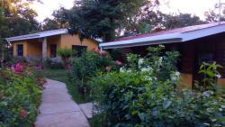 Hostal Sonrisa, Quinta Sonrisa. Del hospital regional 400 m. al sur, 30 m. al este, 30 m. al sur, 45000, Jinotepe