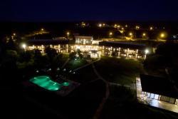 Hotel Richard, Av. Marcos Lopez 100, 5891, Villa Cura Brochero