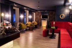 La Maison Hotel, 11 strada Valeriu Cupcea 4, 2024, 奥黑