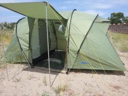 Camping Issyk-Kul, Issyk-Kul region, Zhetioguzsky area Kyzylsuu village, west of the village Kiprichny, tract Kara-Bulun., 722000, Rybpunkt