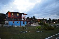 Sugar Patch Inn, Hopkins Village, Stan Creek District Belize C.A,, Hopkins