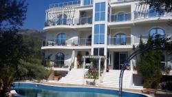 Apartments AuroraLux, Buljarica bb, 85300, Buljarica