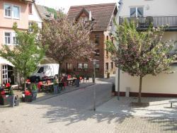 Hexenhaus Wertheim, 14 Gerbergasse, 97877, Wertheim