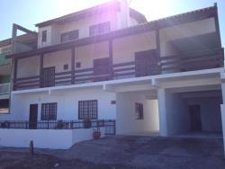 Pousada Casa Do Tato, Avenida Atlântica, 07 Quadra 07 Próximo ao Posto Salva Vidas N. 003, 89240-000, Balneario Barra do Sul