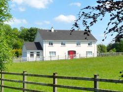 Glenvar Guesthouse, 111 Tullyvar Road, BT69 6BL, Aughnacloy