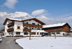 Gästehaus Sonnweber, Obermieming 131, 6414, Mieming