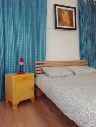 Apartment Didi, Avde Jabučice 7, 71000, 萨拉热窝