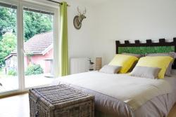 Chambres d'hôtes Souffle Nature, 32 Rue d'Arcey, 25260, Montenois