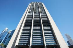 Nasma Luxury Stays - Index Tower, Al Sa'ada Street,, Дубай