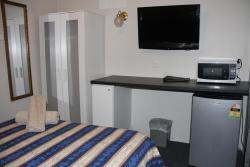 Alpine Heritage Motel, 248 Sloane Street, 2580, 古尔本