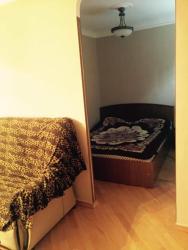 Apartment on Uzeyir Hajibeyov 66, Uzeyir Hajibeyov str. 66 apt. 2, AZ0010, バクー