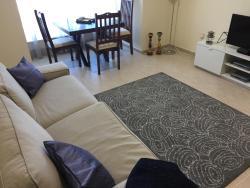 Espace Holiday Homes - Elite Residency, Al Sufouh Road,, Dubai