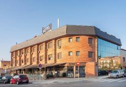 Hotel Sant Pere II HSPII, Segre, 27, 08191, Rubí
